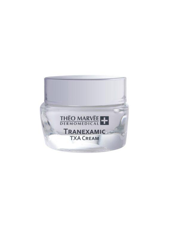 TheoMarvee Tranexamic TXA Cream 50ml