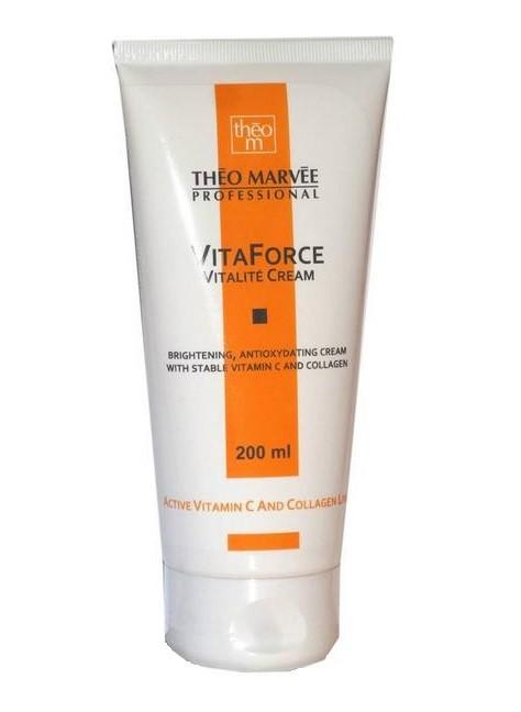 TheoMarvee VitaForce Vitalite Cream 200ml