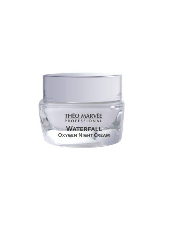 TheoMarvee Waterfall Oxygen Night Cream 50ml