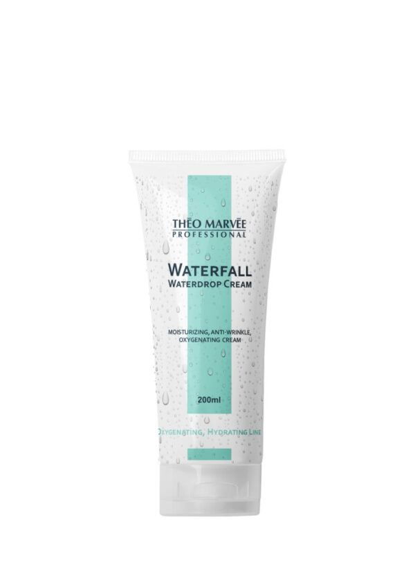 TheoMarvee Waterfall Waterdrop Cream 200ml