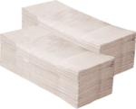 Wkład zapas. ręcznik  papierowy naturalny ZZ A'200