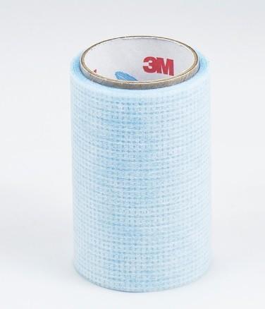 Wonder Lashes Taśma silikonowa niebieska 3M DUŻA