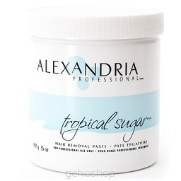 Alexandria Pasta cukrowa Tropikalna 1kg