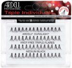 Ardell Kępki 3w1 Triple Invidual Medium Black