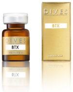 DIVES MED BTX – zaawansowany lifting ampułka 1x5ml