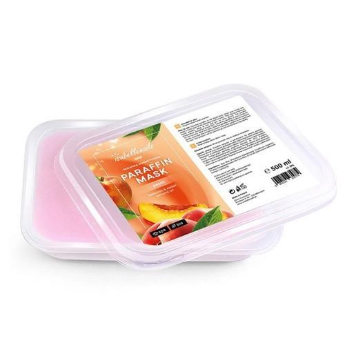 Isabellenails Parafina Kosmetyczna brzoskwinia 500