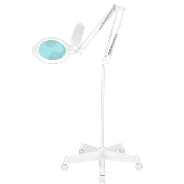 LAMPA LUPA LED MOONLIGHT 8012/5″ WHITE ZE STATYWEM