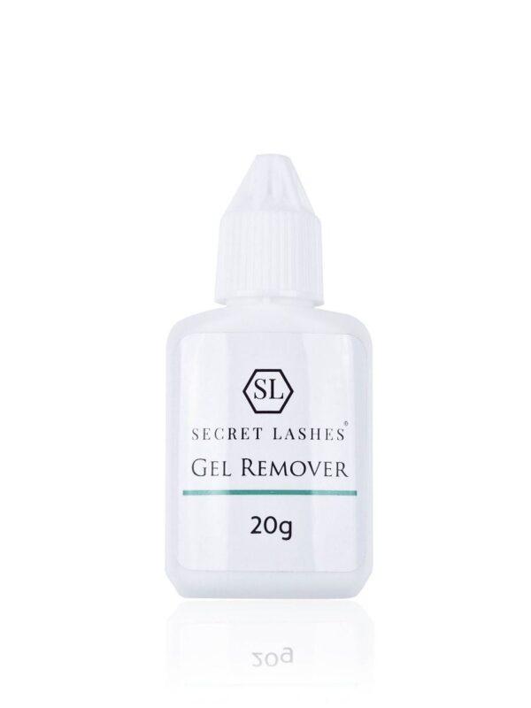 Secret Lashes Gel Remover 20g