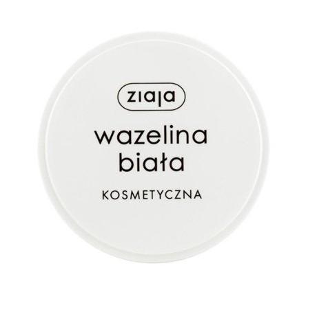Ziaja wazelina kosmetyczna 600g