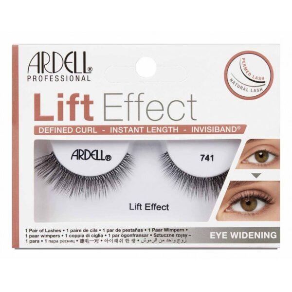 Ardell Rzęsy Lift Effect 741
