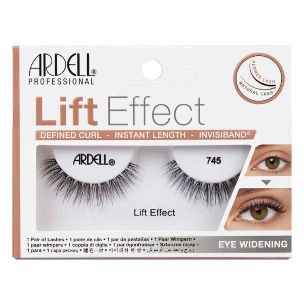 Ardell Rzęsy Lift Effect 745