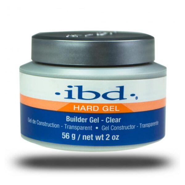 IBD  Builder Gel – Clear 56g